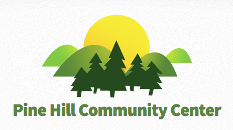 Pine Hill Community Center Logo