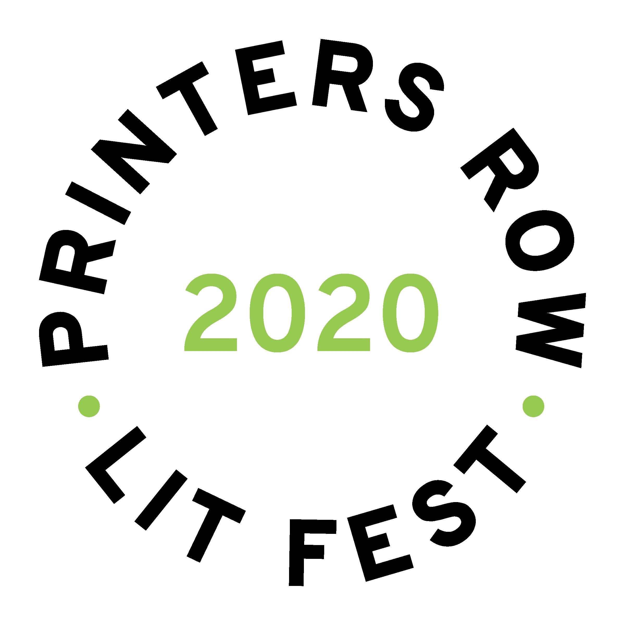 PrintersRowLitFest_logo2020